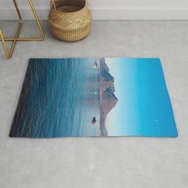 Borromean Islands, italian landscape, italian lake, lakes lover, Italy love, beautiful island, Stresa Rug