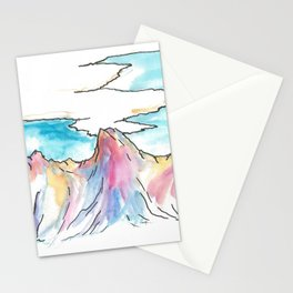 Mt Wilson Stationery Cards