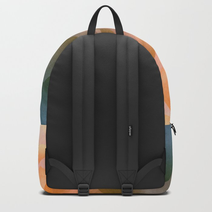 Top of the World (Sunrise) Backpack