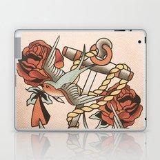 Anchor Laptop & iPad Skin