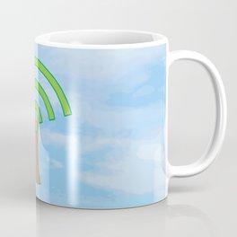 Tree of WiFi Coffee Mug
