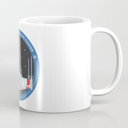 X-Wing Fighter Coffee Mug