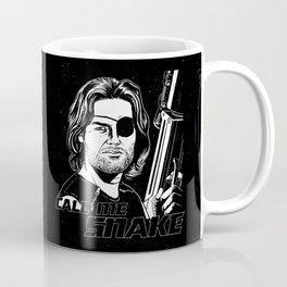 Call Me Snake Coffee Mug