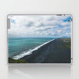 Endless Coastline Laptop & iPad Skin