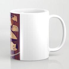 Machete Mug