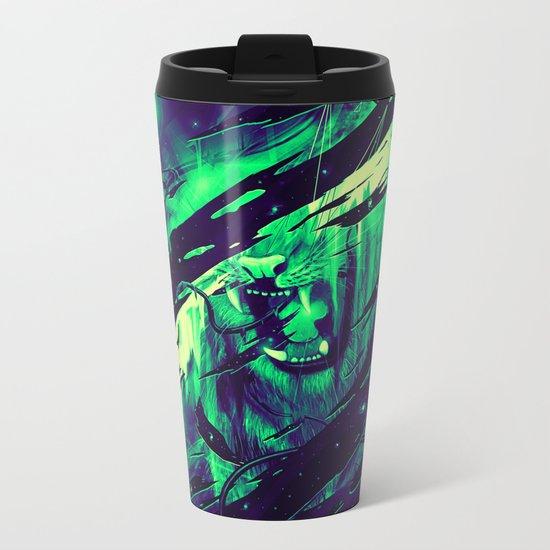 Guardian Metal Travel Mug