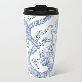 Chinese  Loong Travel Mug