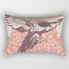 Dakota Crowsong Rectangular Pillow