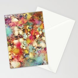 Breaking point Stationery Cards