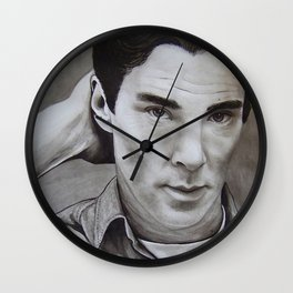 Benedict Cumberbatch | Sherlock Wall Clock