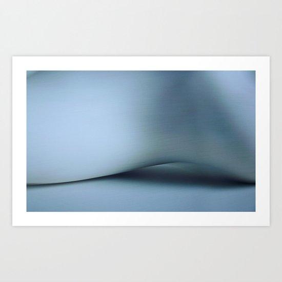 Corpus /SCC-series Art Print