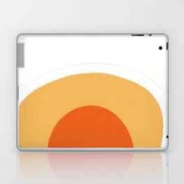 Lava lamp | Large wall art print | Happy art Laptop & iPad Skin