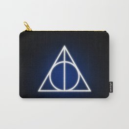 The Hallows Carry-All Pouch