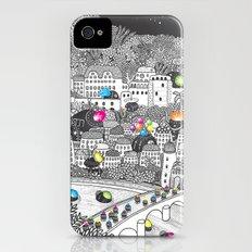 Locals Only - Heidelberg, Germany iPhone (4, 4s) Slim Case