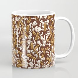 MAUDITE POUTINE Coffee Mug