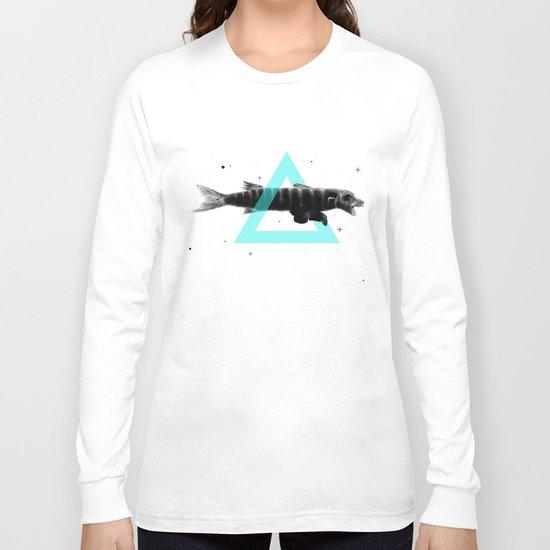 Bearracuda Long Sleeve T-shirt