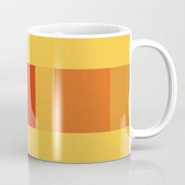 Tequila Sunrise No. 2 Coffee Mug
