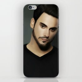 Connor Walsh iPhone Skin