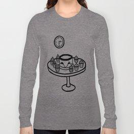 Dauntless Breakfast Long Sleeve T-shirt