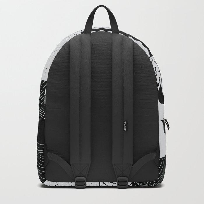 Sharkephant Backpack