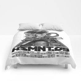 KOSMONAUT 09 Comforters