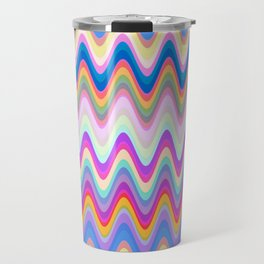 cute amplitudo Travel Mug