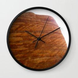 Ostras Wall Clock