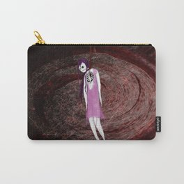 Pin Up - Heartstrings Carry-All Pouch