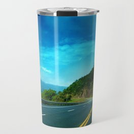 Road to Brandywine Travel Mug