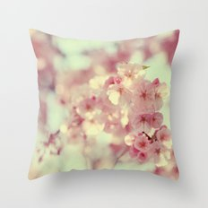 Letters To Myself Throw Pillow