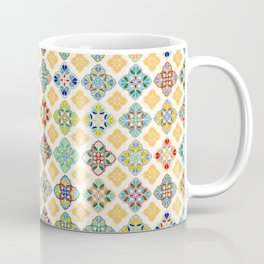 A sunny day in Marrakesh Coffee Mug