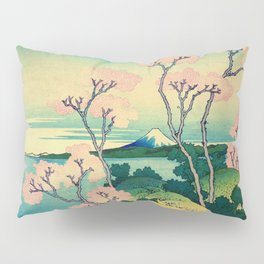 Kakansin, the Peaceful land Pillow Sham