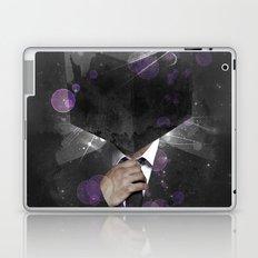 Cube Head Laptop & iPad Skin