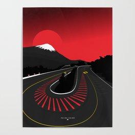 Fujimi Kaido Poster