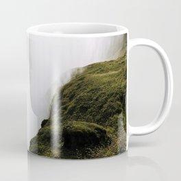 Gullfoss waterfall in Iceland - Landscape Photography Coffee Mug
