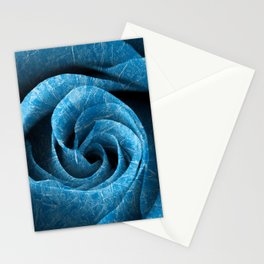 Arctic Rose Stationery Cards