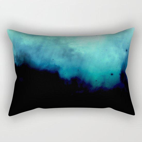 α Phact Rectangular Pillow