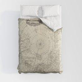 Artic Map / 1780 Comforters