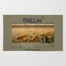 chillin' Rug