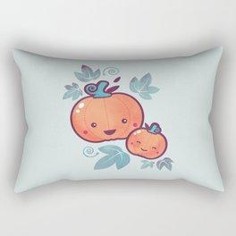 Fall Frolic Rectangular Pillow