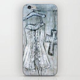 corsage iPhone Skin