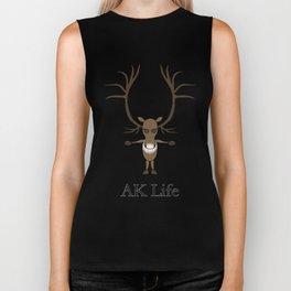 AK Life Caribou Biker Tank