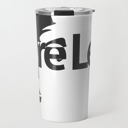 Legion Travel Mug
