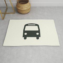 Bus Rug