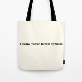 Mothers Day VIII Tote Bag