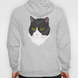 Casual Cat Hoody