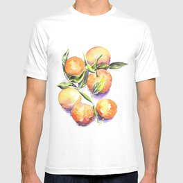 Sweet Clementines T-shirt