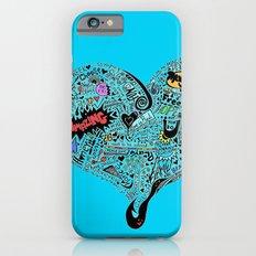 Heartfull iPhone 6s Slim Case