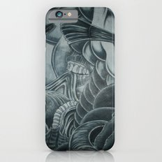 Women Of The Moon (Carnal Fantasy) iPhone 6s Slim Case