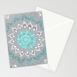 Bubblegum Lace Stationery Cards